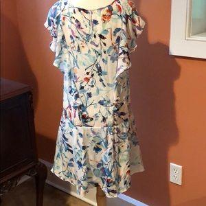 Parker Dresses - Parker Lana silk dress
